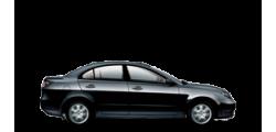Haima 3 седан 2007-2013