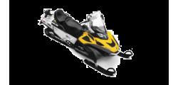 Ski-doo Skandic WT 550F - лого