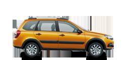 LADA (ВАЗ) Granta Кросс 2018-2021 новый кузов комплектации и цены