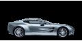 Aston Martin One-77  - лого