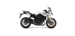 Yamaha FZ8 Fazer/ABS - лого