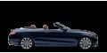 Mercedes-Benz C-класс  - лого