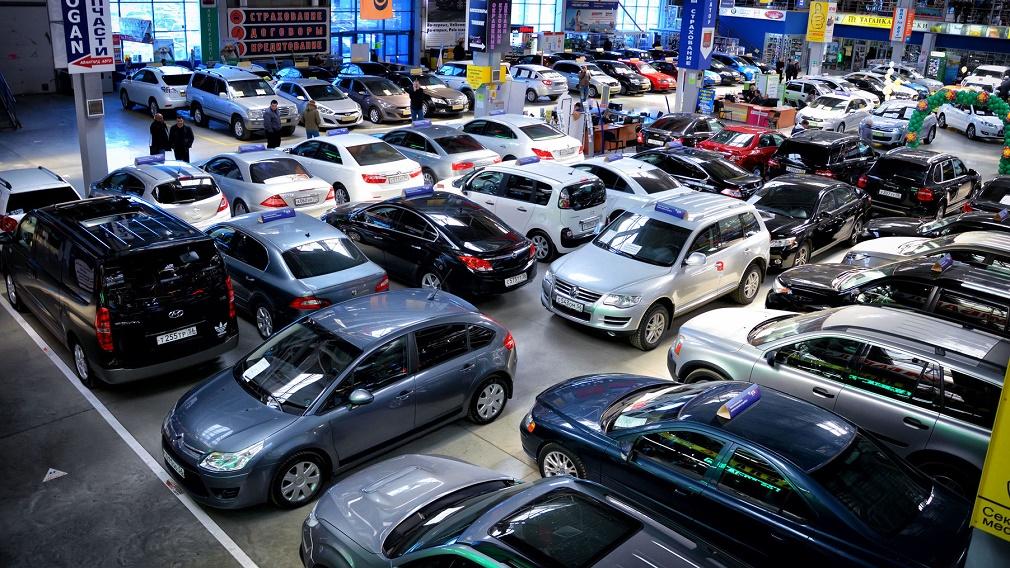 Подорожание автомобилей